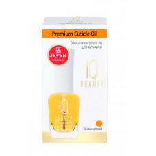 IQ BEAUTY Premium Cuticle Oil Обогащённое масло для кутикулы 12,5 мл
