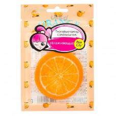 SunSmile Juicy Патчи увлажняющие кожу с апельсином ,10 шт