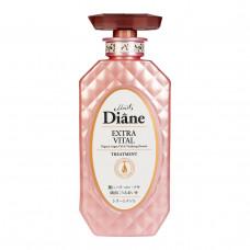 Moist Diane Perfect Beauty Бальзам-маска кератиновая Уход за кожей головы, 450 мл