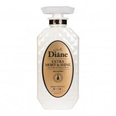 Moist Diane Perfect Beauty Шампунь кератиновый Увлажнение, 450 мл