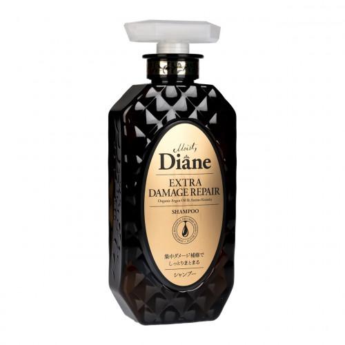 Moist Diane Perfect Beauty Шампунь кератиновый Восстановление, 450 мл