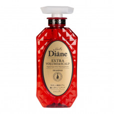 Moist Diane Perfect Beauty Шампунь кератиновый Объем, 450 мл