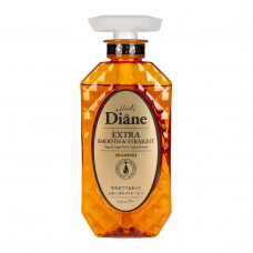 Moist Diane Perfect Beauty Шампунь кератиновый Гладкость, 450 мл
