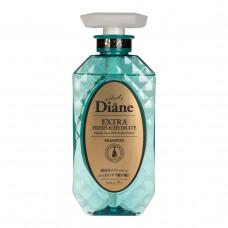 Moist Diane Perfect Beauty Шампунь с кератином Свежесть, 450 мл