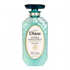 Moist Diane Perfect Beauty Бальзам-маска кератиновая Свежесть, 450 мл