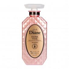 Moist Diane Perfect Beauty Шампунь кератиновый Уход за кожей головы, 450 мл