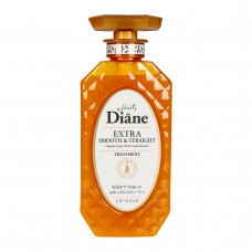 Moist Diane Perfect Beauty Бальзам-маска кератиновая Гладкость, 450 мл