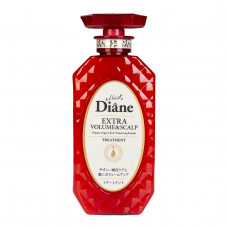 Moist Diane Perfect Beauty Бальзам-маска кератиновая Объем, 450 мл