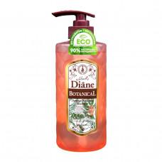 Moist Diane Botanical Repair Шампунь бессиликоновый бессульфатный Восстановление, 480 мл